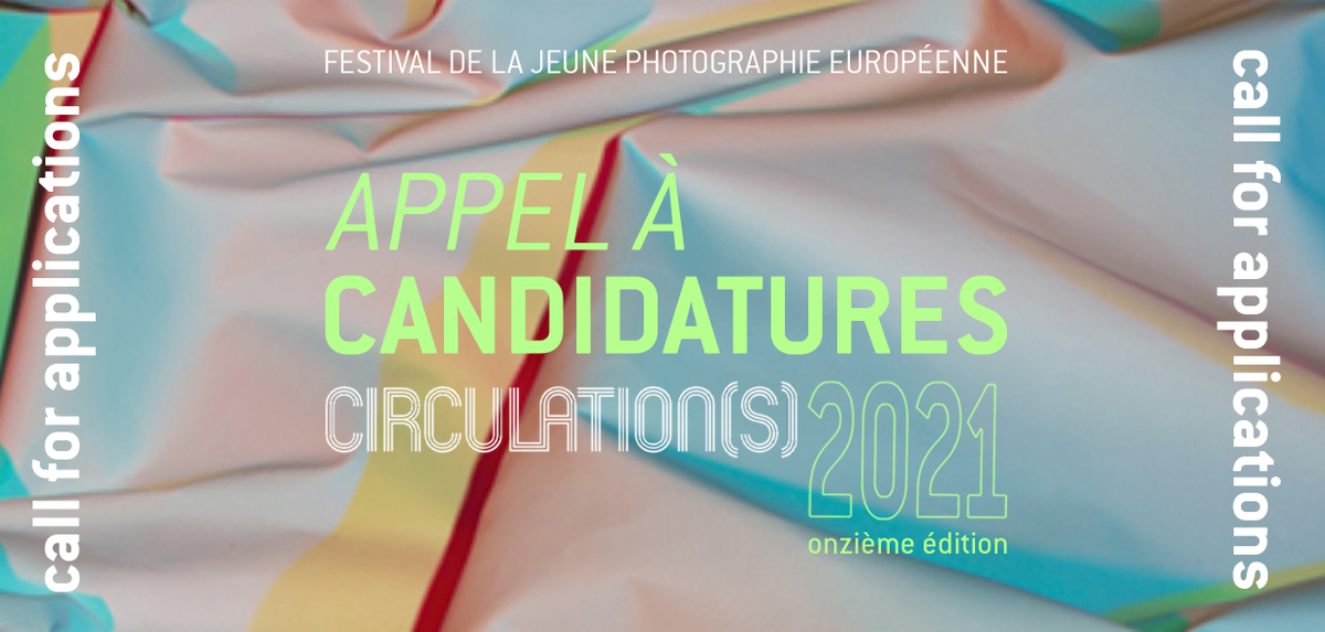 Festival Circulation(s): Appel à candidature 2020